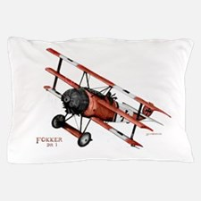 Cute Airplane i Pillow Case