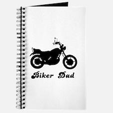 Biker Dad Journal