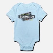 Burlington Design Body Suit