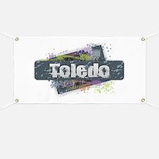 Toledo Design Banner