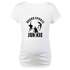 Boardsports Junkie Shirt