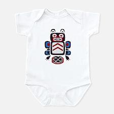 Creation Beaver Infant Bodysuit