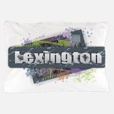 Lexington Design Pillow Case