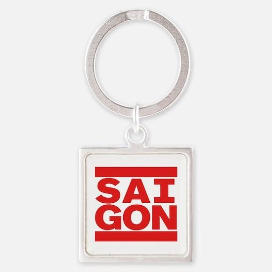 SAIGON Keychains