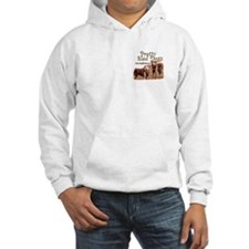 Un-Pretty Sled Dogs Hoodie
