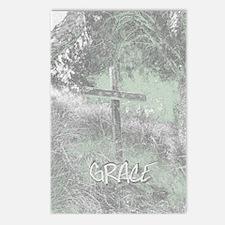 Cute Belief Postcards (Package of 8)