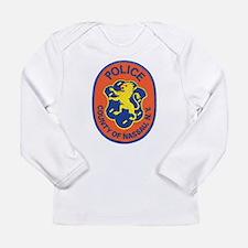 Nassau County Police Long Sleeve T-Shirt