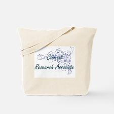 Unique Research Tote Bag
