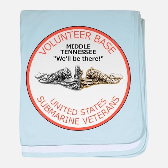 Patch-Volunteer-10x10x200 baby blanket