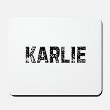 Karlie Mousepad