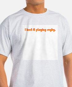 Cute Sick sports T-Shirt