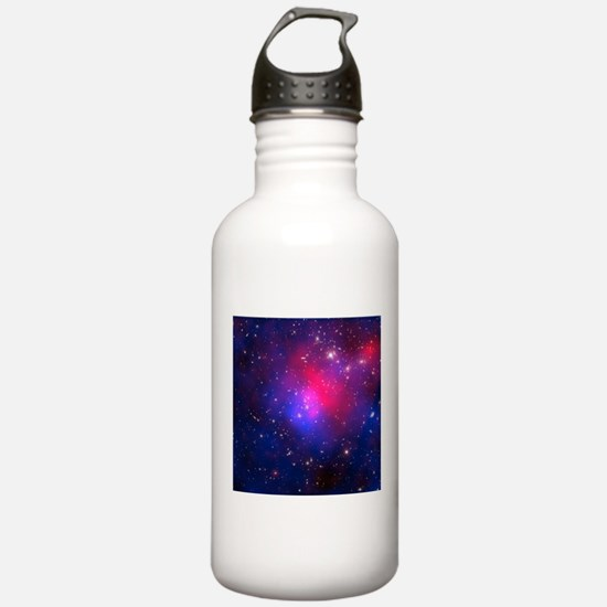 Pandoras Cluster Galaxy Space Sports Water Bottle