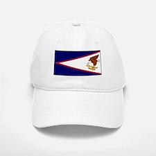 American Samoa Flag Baseball Baseball Cap