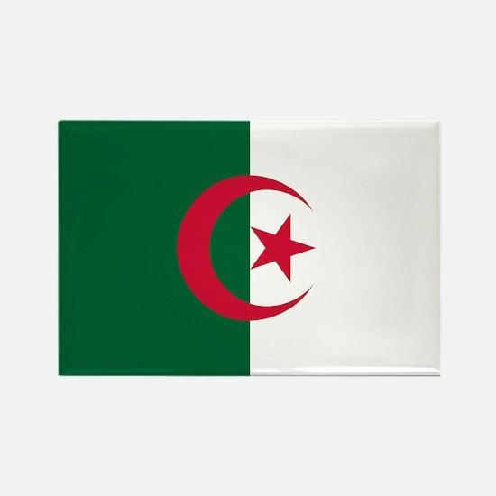 Algeria – Algerian Flag Magnets