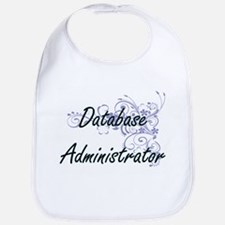 Database Administrator Artistic Job Design wit Bib