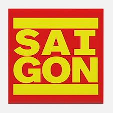 SAIGON Tile Coaster