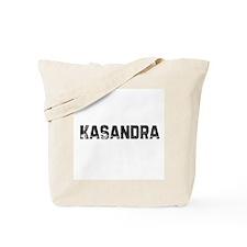 Kasandra Tote Bag