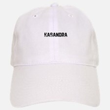 Kasandra Baseball Baseball Cap