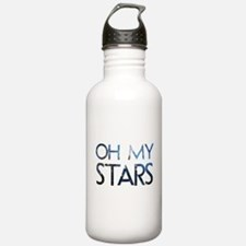 Oh My Stars Water Bottle