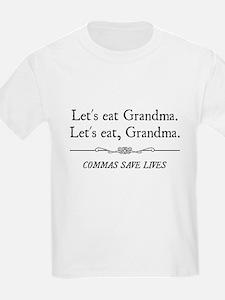 Unique Grammar T-Shirt