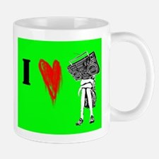 ILRH Mugs