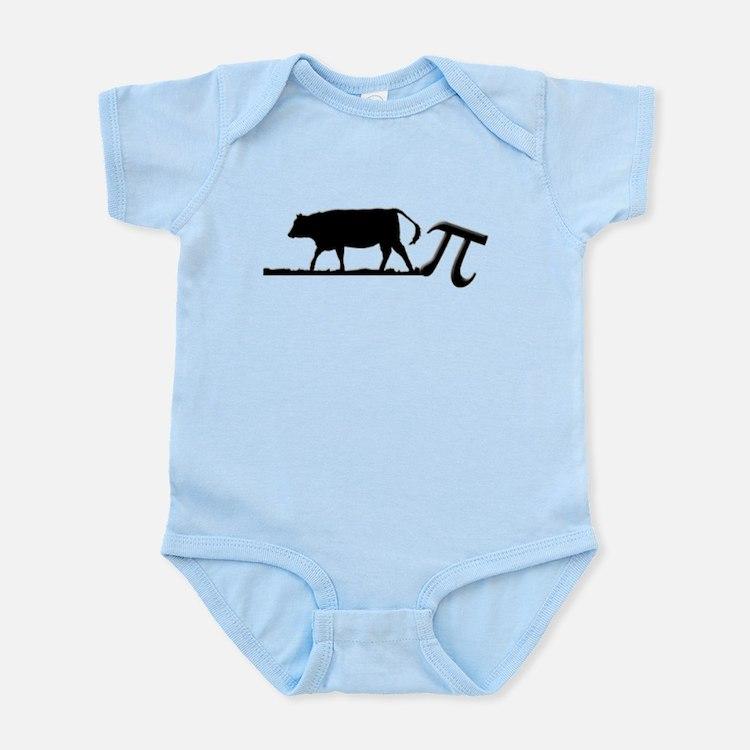 Cow Pie Body Suit