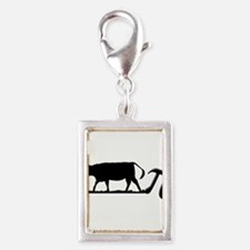 Cow Pie Charms