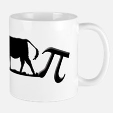 Cow Pie Mugs