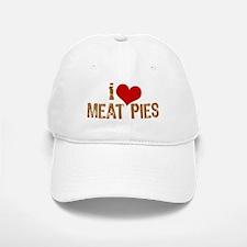 Natchitoches Meat Pies Baseball Baseball Cap