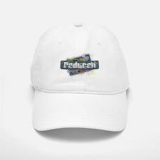 Paducah Design Cap
