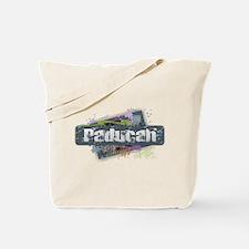 Paducah Design Tote Bag