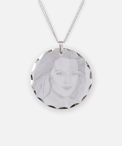 Windswept Claudia Necklace