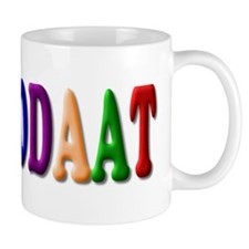 Odaat Right Handed Mug