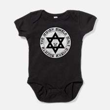 Unique Scotch Baby Bodysuit
