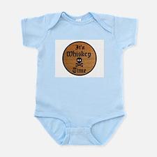 Cute Barley Infant Bodysuit