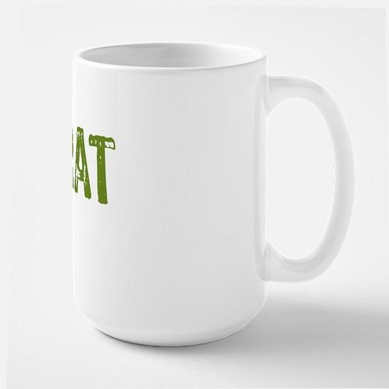 River Rat Large Mug