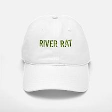River Rat Baseball Baseball Cap