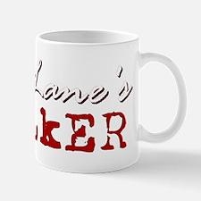 Jessie Lane Stalker Red 1 Mugs