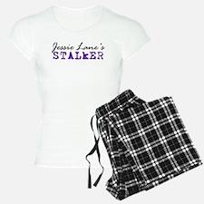 Jessie Lane Stalker Purple 2 Pajamas