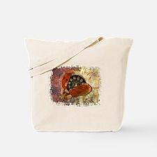 Unique Steampunk Tote Bag
