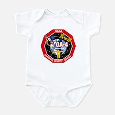 CRS Orb-4 Infant Bodysuit