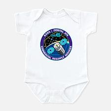CRS Orb-6 Infant Bodysuit