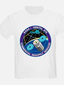 CRS Orb-6 T-Shirt