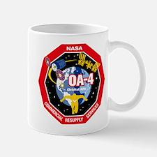 NASA OA-4 Mug