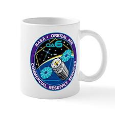 Crs Orb-6 Mug Mugs