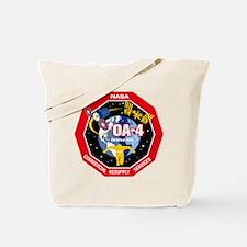 NASA OA-4 Tote Bag
