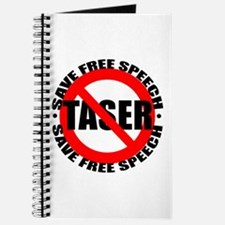 Say No to Tasers Journal