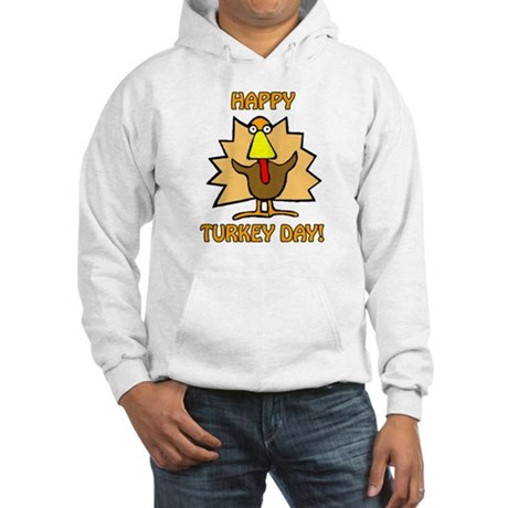 Thanksgiving Hooded Sweatshirt
