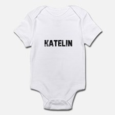 Katelin Infant Bodysuit