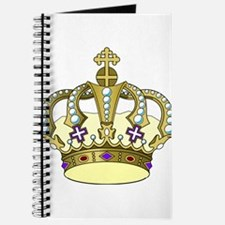 Funny Crown royal Journal